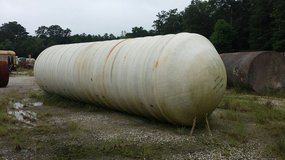 Fiberglass Tanks in Huntsville, Alabama