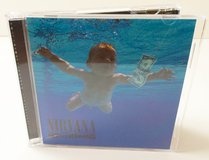 NIRVANA Nevermind CD New from box set in St. Charles, Illinois