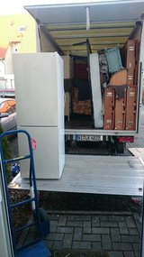 QUALITY MOVERS, DELIVERY AND TRANSPORT/FMO HANDLING/TRASH REMOVAL/JUNK HAUL in Ramstein, Germany