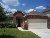 3 BR 2 BA 1 story 1800 sq ft Beautiful Kings Mill Home in Houston, Texas