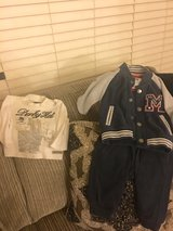 3 pcs baby set (made in Italy) in Travis AFB, California