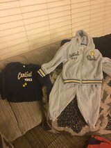 3 pcs baby set ( made in Italy) in Travis AFB, California