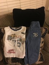 2 pcs baby set ( made in Italy) in Travis AFB, California