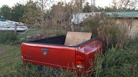 2004 dodge 3500 bed and bumper in Fort Polk, Louisiana