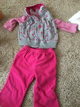 6-9 mo outfit 1 in DeKalb, Illinois