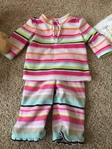 6-9 mo outfit 2 in DeKalb, Illinois