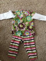 6-9 mo outfit 3 in DeKalb, Illinois