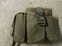 PVS 14 Night Vision goggle/Rino mount pouch set in Ramstein, Germany