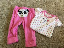 6-9 mo outfit 7 in DeKalb, Illinois