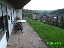Wallhalben, Great View/Large/Fireplace in Ramstein, Germany