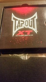 Tapout XT 1 workout  DVDs in Conroe, Texas