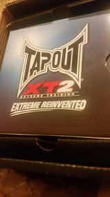 Tapout 2 workout  DVDs in Conroe, Texas