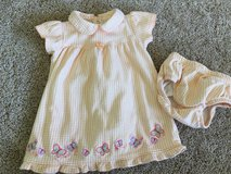 6-9 mo dress 2 in DeKalb, Illinois