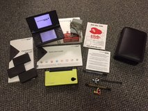 Excellent Black Nintendo DSi in box with all inserts (I have two of these FOR SALE) in Nellis AFB, Nevada