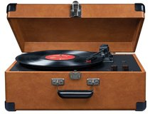 crosley record player in Los Angeles, California