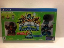 PS4 SKYLANDERS SWAP FORCE PACK ( BRAND NEW ) in Naperville, Illinois