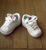 Infant K SWISS size 2 in Temecula, California