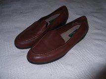 LEATHER SHOES   #5    NEW in Cherry Point, North Carolina