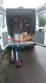 BEST MOVERS AND TRANSPORT/PICK UP & DELIVERY/RELOCATION/JUNK REMOVAL/TRASH HAUL in Baumholder, GE