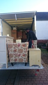 BEST MOVERS AND TRANSPORT/PICK UP & DELIVERY/RELOCATION/JUNK REMOVAL/TRASH HAUL in Ramstein, Germany