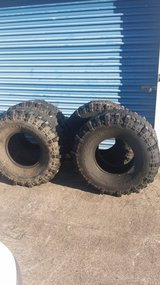 Monster Truck Tires in Warner Robins, Georgia