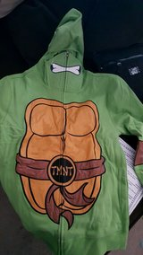 TNMNT sweatshirt in Hemet, California