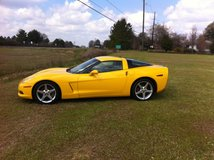 2005 corvette in Fort Polk, Louisiana