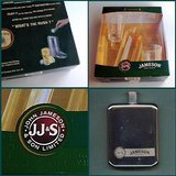 JAMESON IRISH WHISKEY PROMOTIONAL BARWARE - UNUSED! in Westmont, Illinois