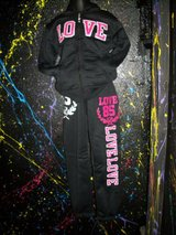 Love 85  Kids Jump Suit in Barstow, California
