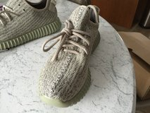 Yeezy 350 Boost Moonrock UA final version Sz 9.5 in Cleveland, Ohio