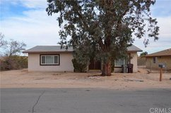 6343 Desert Queen Ave. 3bdr 2bth w/garage in 29 Palms, California