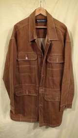 Marc Buchanan -- Pelle Pelle Jacket in Plainfield, Illinois