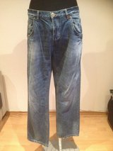 Quality River Island Denim Jeans in Ramstein, Germany