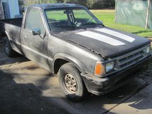 1989 Mazda B2200 parts for sale in Warner Robins, Georgia