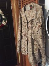 Brand new xxl regular desert cammies in Camp Lejeune, North Carolina