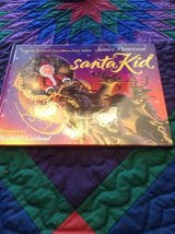 SANTA KID by James Patterson in Kingwood, Texas