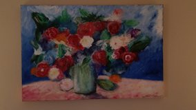 Oil Painting in Westmont, Illinois