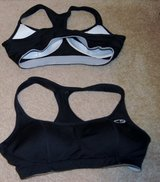 SPORTS BRAS x3 in Lakenheath, UK