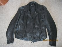 h-d leather jacket in Alamogordo, New Mexico