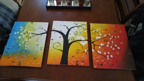 wall art canvas in Cleveland, Texas