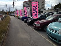 Open Sunday! AutoShopZ - BLOWOUT $ale!  Huge Savings! Several Deals Available! Stop by & $AVE! in Okinawa, Japan