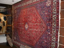 Genuine Persian Carpets in Stuttgart, GE