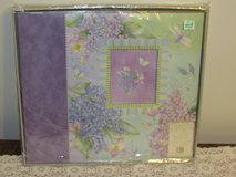 Scrapbook Album~New in Box~Reduced in Sugar Grove, Illinois
