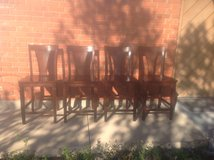 Chairs in Lawton, Oklahoma