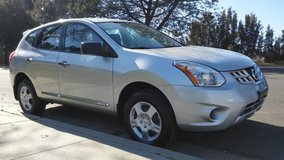 2013 Silver Nissan Rogue Sport, 34 MPG, 4 Cylinder, Clean Title, Warranty Included... in Camp Pendleton, California