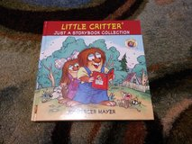 Little critters collection book in Camp Lejeune, North Carolina