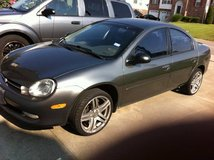 2000 Dodge Neon in Fort Campbell, Kentucky