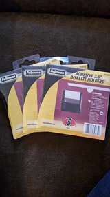 Adhesive 3.5 Diskette Holders in Yucca Valley, California
