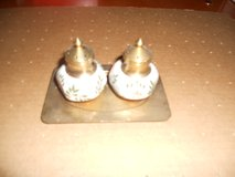 salt and pepper shaker in Chicago, Illinois