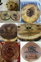 LOG PLAQUES/GOING AWAY GIFTS in Camp Pendleton, California